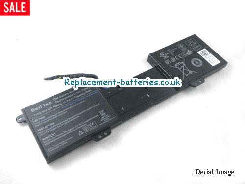 image 2 for  TR2F1 laptop battery