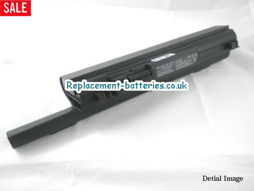 image 1 for  STUDIO XPS 1340 laptop battery