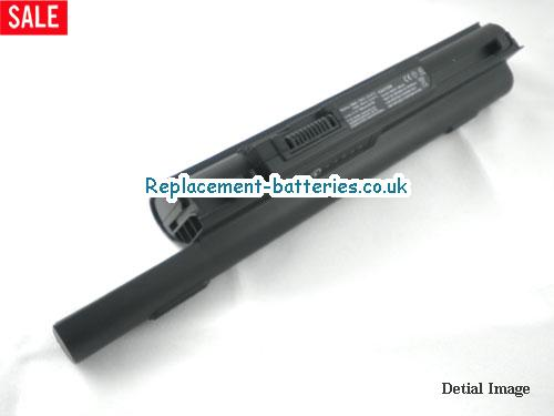 image 3 for  STUDIO XPS 1340 laptop battery
