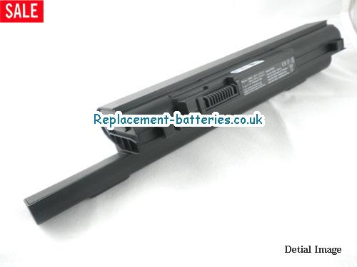 image 4 for  STUDIO XPS 1340 laptop battery