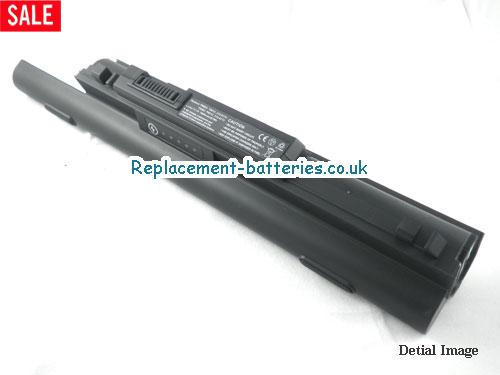 image 5 for  STUDIO XPS 1340 laptop battery