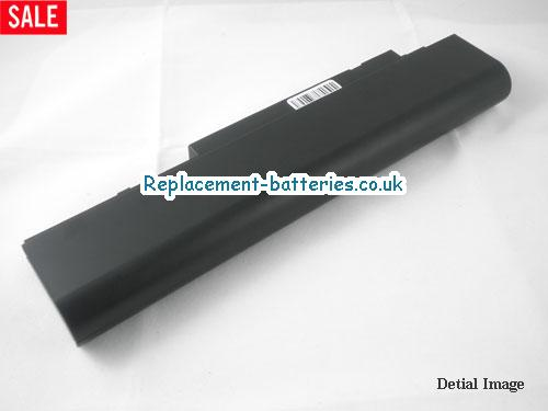 image 2 for  W298C laptop battery