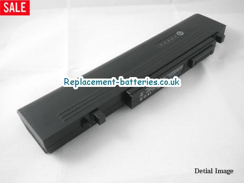 image 3 for  W298C laptop battery