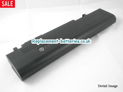 image 4 for  W298C laptop battery