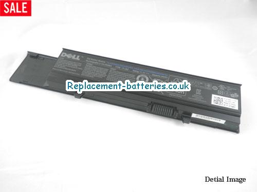 image 4 for  VOSTRO V3700 laptop battery