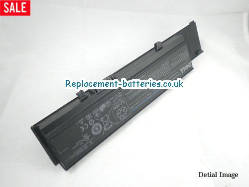 image 2 for  312-0998 laptop battery