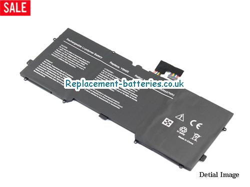 image 2 for  New Y9N00 Replacement Battery For DELL XPS 13 XPS 13-L321X XPS 13-L322X Laptop In United Kingdom And Ireland laptop battery