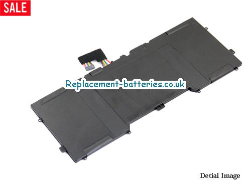 image 4 for  3H76R laptop battery