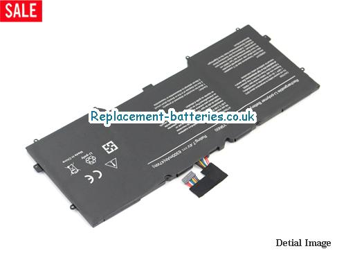 image 5 for  3H76R laptop battery