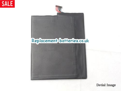 image 4 for  AIRTAB P102G laptop battery