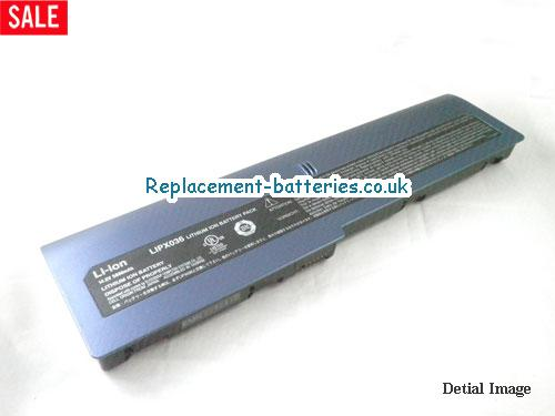 image 1 for  G732E laptop battery