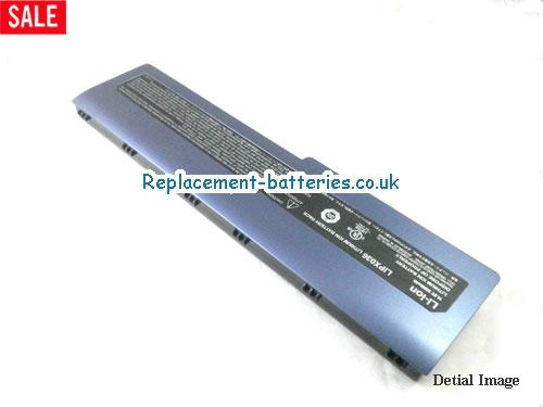 image 2 for  GREEN G730 laptop battery