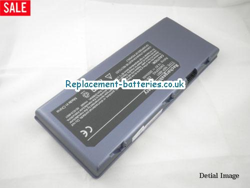 image 2 for  NBP8B01 laptop battery