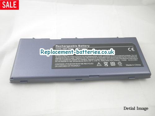 image 5 for  NBP8B01 laptop battery