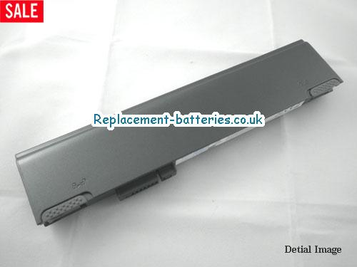image 1 for  FMV-BIBLO LOOX T70M laptop battery