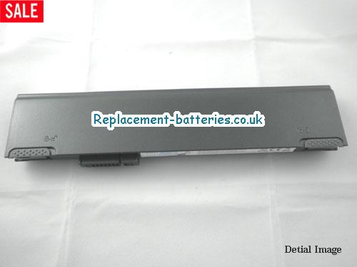 image 5 for  FMV-BIBLO LOOX T70M laptop battery