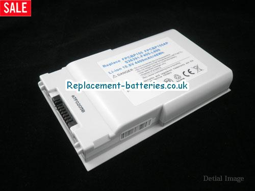 image 1 for  LIFEBOOK T4215 laptop battery
