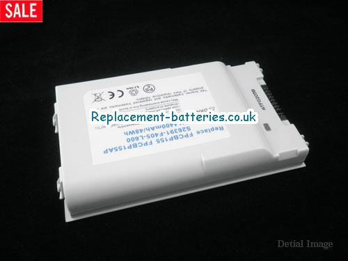image 2 for  LIFEBOOK T4215 laptop battery