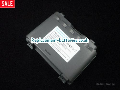 image 2 for  LIFEBOOK A3120 laptop battery
