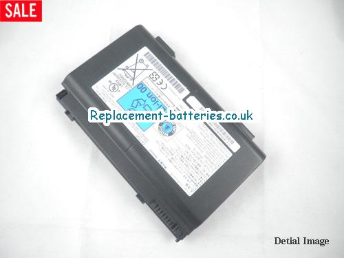 image 2 for  LIFEBOOK E8420E laptop battery