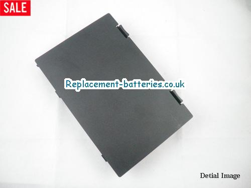 image 4 for  LIFEBOOK E8420 laptop battery
