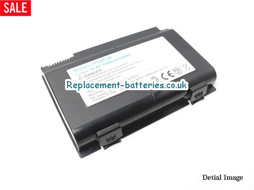 image 1 for  FPB0216 laptop battery