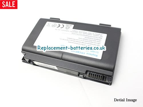 image 2 for  FPB0216 laptop battery