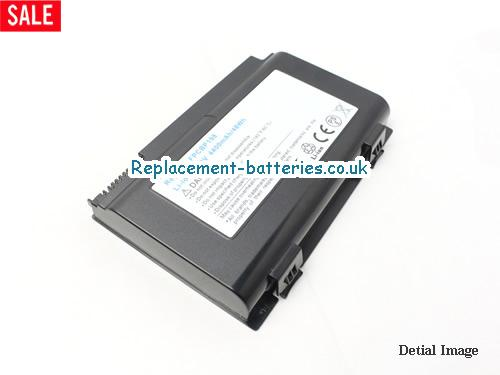 image 3 for  FPB0216 laptop battery
