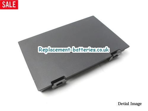 image 4 for  LIFEBOOK E8420E laptop battery