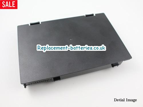 image 5 for  LIFEBOOK E8420E laptop battery