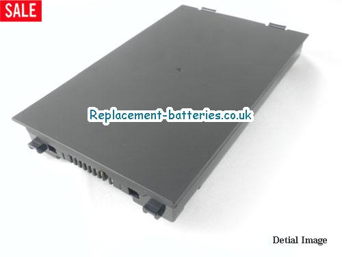 image 4 for  LIFEBOOK T4310 laptop battery