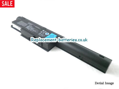 image 3 for  LIFEBOOK BH531 laptop battery