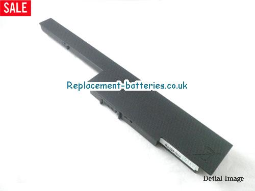 image 4 for  LIFEBOOK BH531 laptop battery