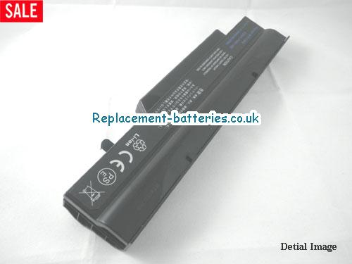 image 2 for  AMILO LI2732 laptop battery