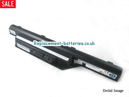 image 2 for  LIFEBOOK S6421 laptop battery