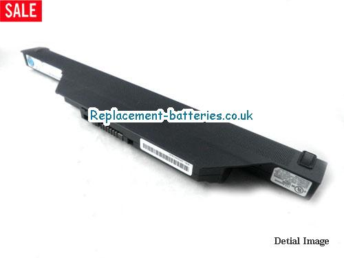 image 4 for  LIFEBOOK S7210 laptop battery