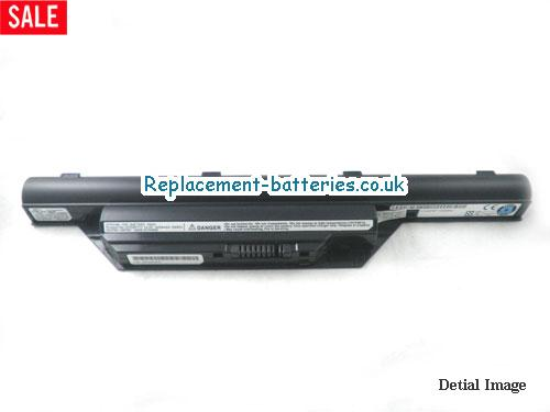 image 5 for  LIFEBOOK S6421 laptop battery