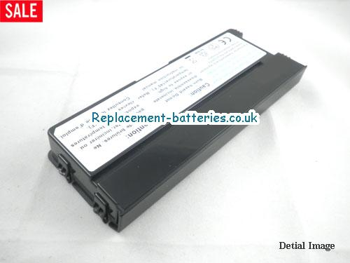 image 2 for  FPCBP195 laptop battery