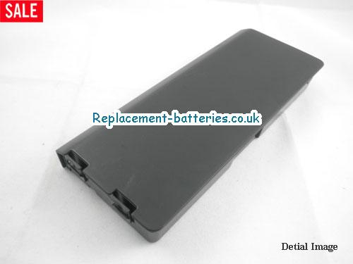 image 3 for  FPCBP195 laptop battery