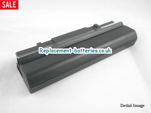 image 2 for  LIFEBOOK U820 laptop battery