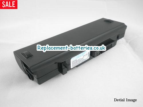 image 3 for  LIFEBOOK U820 laptop battery