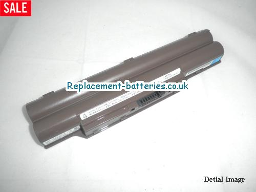 image 4 for  FPCBP203 laptop battery
