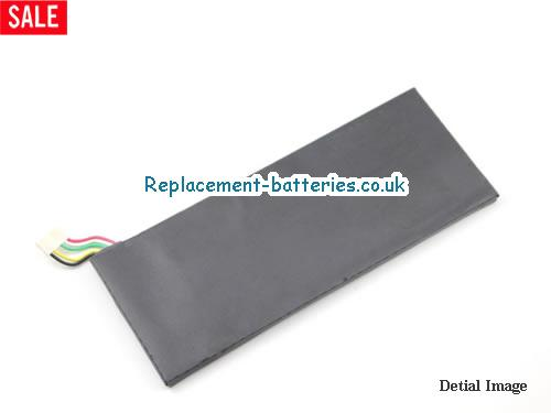 image 4 for  FUjitsu Limited FPCBP324 Battery 4200mah 15.3Wh In United Kingdom And Ireland laptop battery