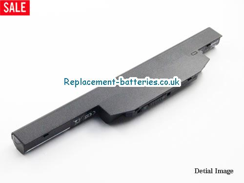 image 4 for  FPCBP416 laptop battery
