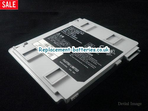 image 2 for  LIFEBOOK N5010 laptop battery