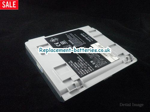image 3 for  LIFEBOOK N5010 laptop battery