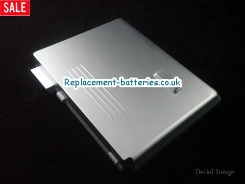 image 4 for  LIFEBOOK N5010 laptop battery