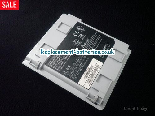 image 5 for  LIFEBOOK N5010 laptop battery
