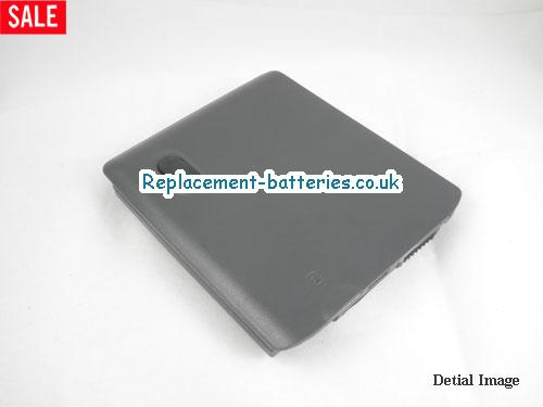 image 4 for  UK 4400mAh Long Life Laptop Battery For Aopen BTP-90BM, BTP-89BM, BTP-52EW, 90.NBI61.011,  laptop battery