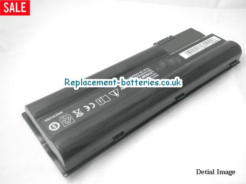 image 2 for  AMILO PA3530 laptop battery